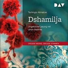 Dshamilja - Ulrich Matthes,Chingiz Aitmatov