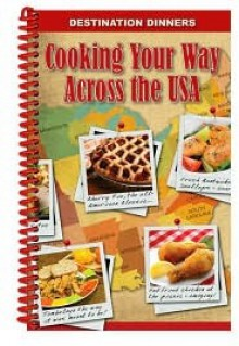 Across the USA, Cooking Your Way - Cq Products