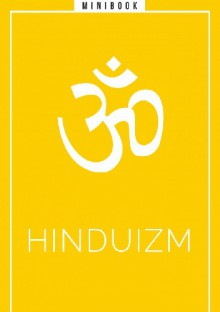 Hinduizm. Minibook - Marta Kudelska, Jan Józef Szczepański