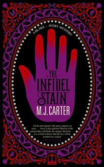 The Infidel Stain - Miranda Carter