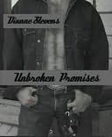 Unbroken Promises - Dianne Stevens