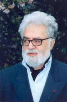 صدای شاعر: احسان نراقی - احسان نراقی, محمدرضا لطفی