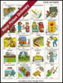 Renyi Picture Dictionary Polish (The Editions Raenyi Heritage Series) - P. Renyi