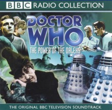 Doctor Who: The Power of the Daleks - David Whitaker, Anneke Wills