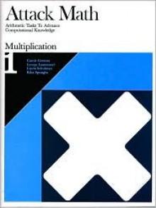 Attack Math - Carol Green, George Immerzeel