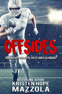 Offsides - Kristen Hope Mazzola