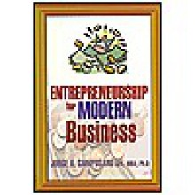 Entrepreneurship for MODERN Business - Jorge A. Camposano
