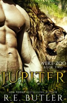 Jupiter - R.E. Butler