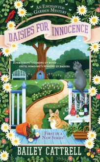 Daisies For Innocence - Bailey Cattrell