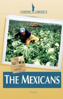 The Mexicans - C.J. Shane