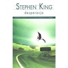 Desperacja - Stephen King
