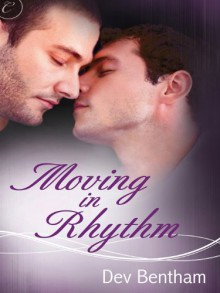 Moving in Rhythm - Dev Bentham