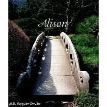 Alison - M.B. Forester-Smythe