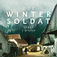 Der Wintersoldat - Daniel Mason