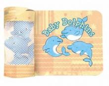 Ibaby: Baby Dolphins - Jan Jugran, Ana Martín Larrañaga