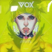 VOX GN - Matteo De Longis