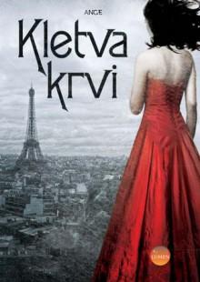 Kletva krvi : vampiri u Versaillesu - Gordana V. Popović,Ange