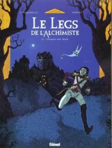 Léonora von Stock - Hubert, Hervé Tanquerelle