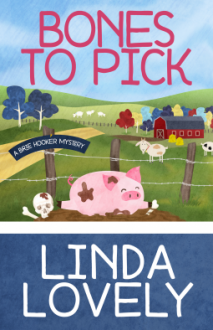 Bones To Pick - Linda Lovely