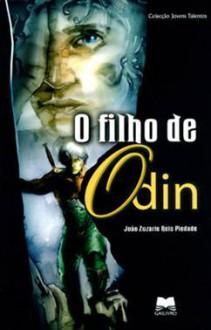 O Filho de Odin - João Zuzarte Reis Piedade, Pedro Pires