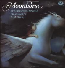 Moonhorse - Mary Pope Osborne