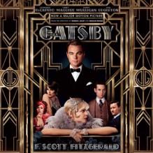 The Great Gatsby - F. Scott Fitzgerald,Jake Gyllenhaal