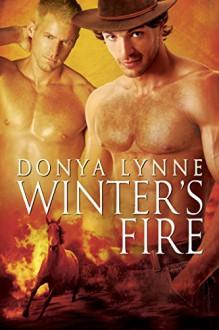 Winter's Fire - Donya Lynne