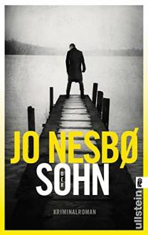 Der Sohn - Sascha Rotermund, Jo Nesbo
