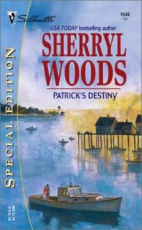 Patrick's Destiny (The Devaneys) - Sherryl Woods