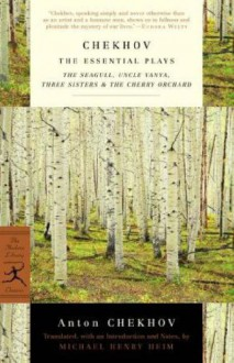 The Essential Plays - Anton Chekhov, Michael Henry Heim
