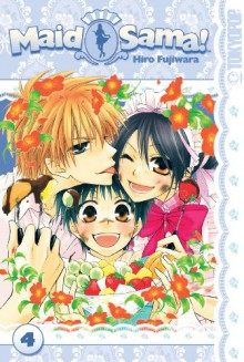Maid-sama! Vol. 04 - Hiro Fujiwara