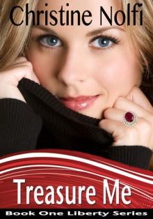 Treasure Me - Christine Nolfi