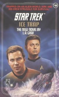 Ice Trap - L.A. Graf