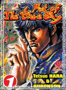 Fist of The Blue Sky Vol. 1 - Tetsuo Hara, Buronson