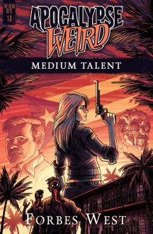 Medium Talent - Forbes West