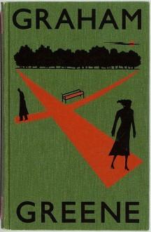 The End of the Affair - Graham Greene, Geoff Grandfield