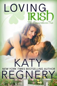 Loving Irish - Katy Regnery