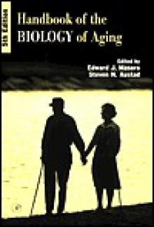 Handbook of the Biology of Aging - Gerber