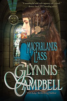 MacFarland's Lass (Scottish Lasses Book 1) - Glynnis Campbell