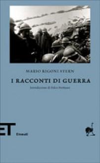 I racconti di guerra - Mario Rigoni Stern