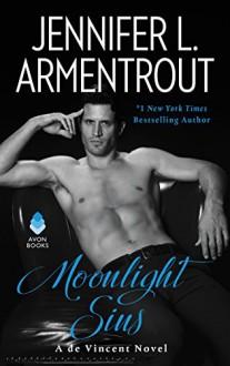 Moonlight Sins - Jennifer L. Armentrout