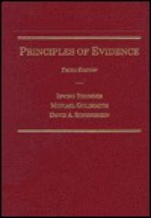 Principles of Evidence - Irving Younger, David A. Sonenshein