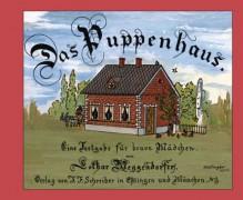 Das Puppenhaus - Lothar Meggendorfer