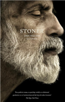 Stoner - John Edward Williams, John McGahern, Edzard Krol