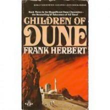 Children of Dune - Frank Herbert