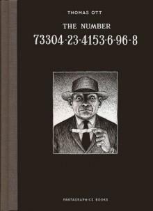 The Number 73304-23-4153-6-96-8 - Thomas Ott