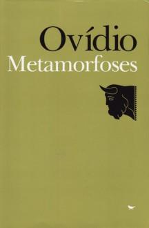 Metamorfoses - Ovidio