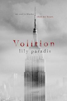 Volition - Lily Paradis