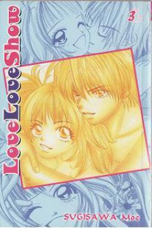 Love Love Show - Moe Sugisawa