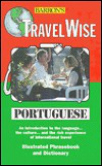 Travelwise Portuguese (Travelwise) - Jose A. Palma Caetano, John J. Nitti